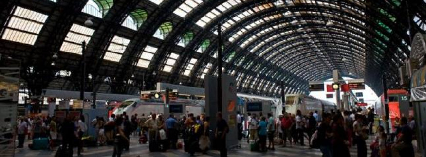 This New Application Will Allow You to Plan Your Train Trips Online