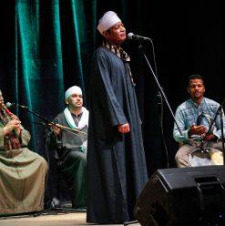 النهارده في القاهرة: سهرة مع أناشيد الشيخ زين محمود وفرقته