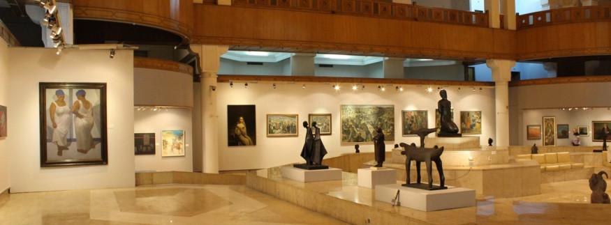 6 متاحف في القاهرة ماينفعش تفوتك زيارتهم