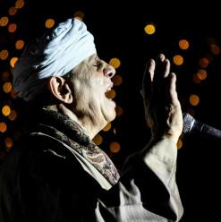 مولانا العاشق ياسين التهامي... حكاية واحد من أهم المنشدين في مصر