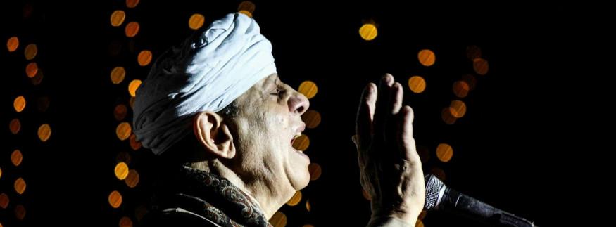 مولانا العاشق ياسين التهامي… حكاية واحد من أهم المنشدين في مصر