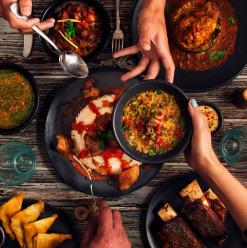 5 مطاعم لازم تجربهم في المعادي
