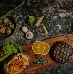 The Cairo 360 Guide to Maadi's Best Restaurants
