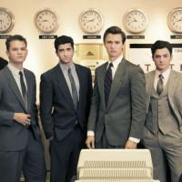 فيلم Billionaire Boys Club: أهلًا بيك في نادي النصابين