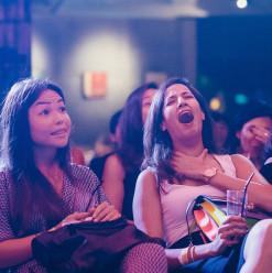 This Event Will Make You Laugh Through Your Dating Drama