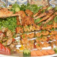 Dokdok: Give Us More of That Seafood Fattah