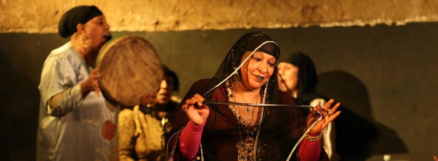النهارده في القاهرة: سهرة غنائية وحفلة زار وعروض أفلام
