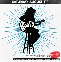 Agaty @ The Tap West