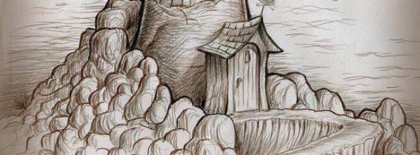 ورشة الرسم للأطفال بيت السناري