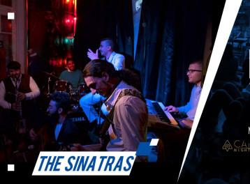 The Sinatras في رووم