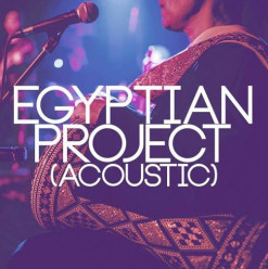Egyptian Project (Acoustic) @ Cairo Jazz Club