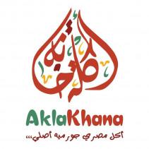 Akla Khana
