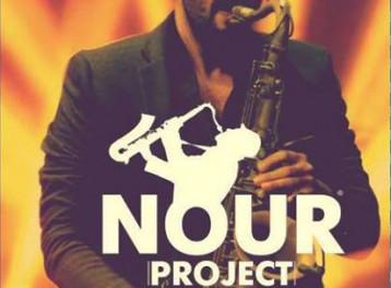 Nour Project / Basata @ Cairo Jazz Club 610