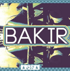 Bakir @ Cairo Jazz Club 610