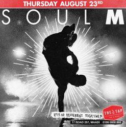 DJ Soul M @ The Tap Maadi