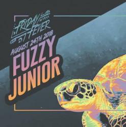Fuzzy / Junior @ Cairo Jazz Club