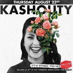 DJ Kashouty @ The Tap West