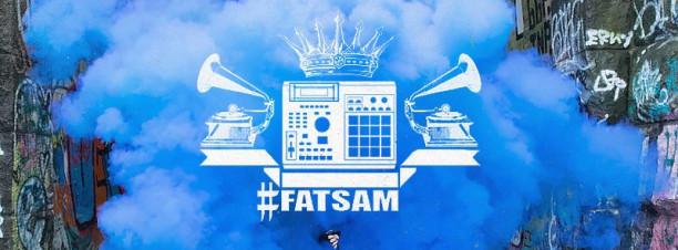 DJ Fat Sam @ The Tap East