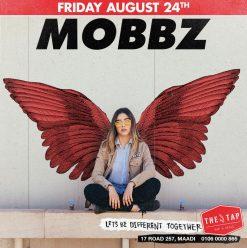 DJ Mobbz @ The Tap Maadi