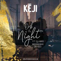 DJ APPO @ Keji Egypt