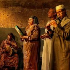 النهارده في القاهرة: استمتع بأحلى سهرة مع فرقة مزاهر
