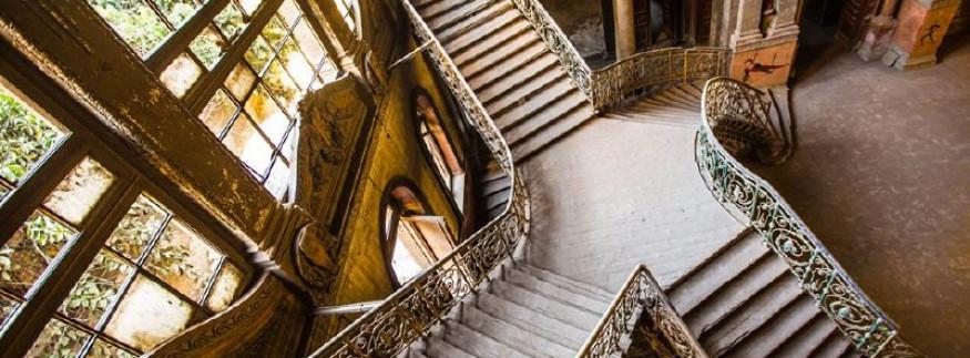 خطة جديدة لإنقاذ مباني وسط البلد التاريخية