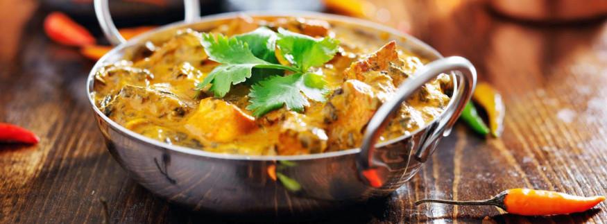 بتحب الأكل الهندي؟ 4 مطاعم في القاهرة لازم تجربهم