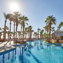 Four Seasons Resort Sharm El Sheikh Will Give You an Eid Break to Remember