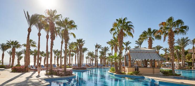 Four Seasons Resort Sharm El Sheikh Will Give You an Eid Break to Remember