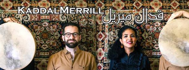 KaddalMerrill at El Dammah Theatre