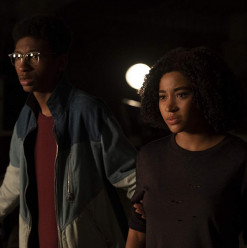 The Darkest Minds: Ruby & Liam Can't Save You