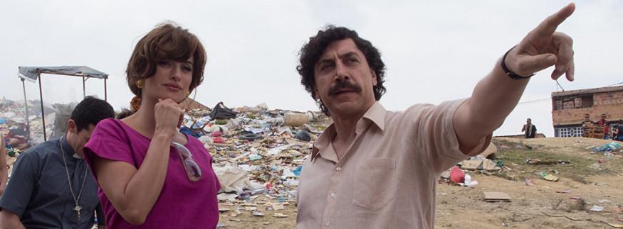 """النهارده في القاهرة: نظرة على الجانب الرومانسي من حياة """"بابلو إسكوبار"""""""