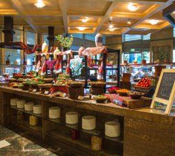 The Nile Ritz-Carlton: Cairo's Iconic Hotel Delivers a Proper City-Bound Eid Celebration