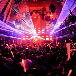 Cairo Weekend Guide: DJ Feedo, Yazan Sarayrah, Janan & More...