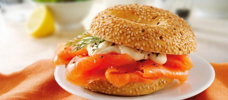 Jared's Bagels: Delicious Breakfast Option in Maadi