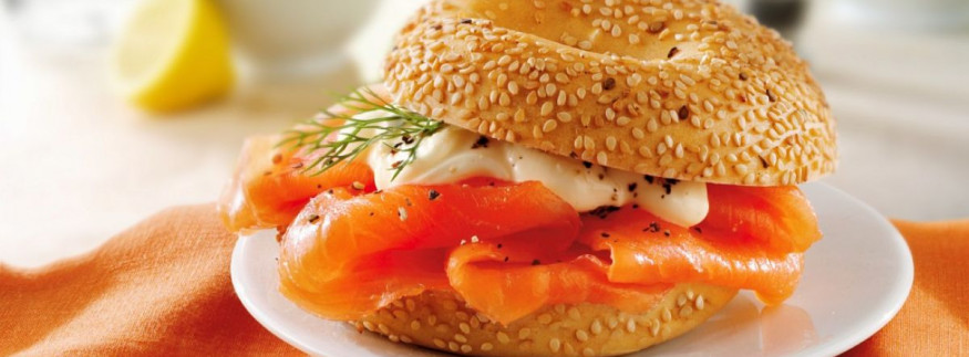 Jared's Bagels: Delicious Breakfast Option in Maadi