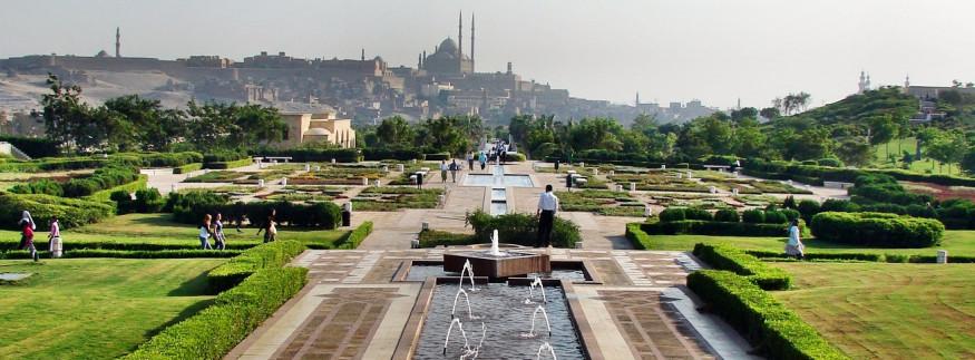 7 حدائق في القاهرة هتستمتع فيهم بعيد الأضحى