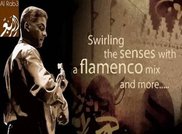 Flamenca at Alrab3
