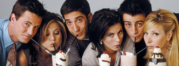 'Friends' Screening at Irth