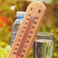 دليلك لدرجات الحرارة في القاهرة طول أيام عيد الأضحى