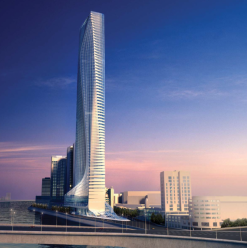 Is Cairo Going to Be Home to Africa's Tallest Building?