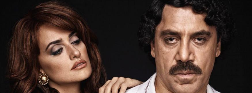 فيلم Loving Pablo: جانب مختلف في حياة أشهر تاجر مخدرات