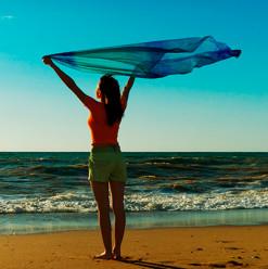 6 نصائح مهمة للعناية بالبشرة في المصيف