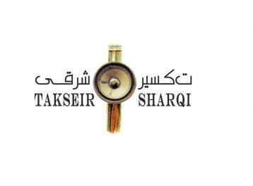Taksir Sharqi at ROOM Art Space