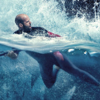 فيلم The Meg: مغامرة مبهرة بصريًا مع أكبر سمكة قرش
