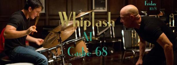 'Whiplash' Screening at Cadre 68