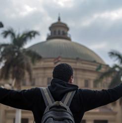 في تصنيف دولي... جامعة القاهرة ضمن أفضل 500 جامعة في العالم