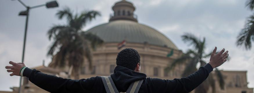 في تصنيف دولي… جامعة القاهرة ضمن أفضل 500 جامعة في العالم