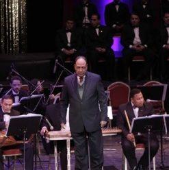 عبد الحليم نويرة على مسرح الجمهورية
