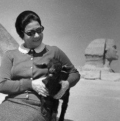 Everything You Need to Know About Cairo's Umm Kulthum Museum